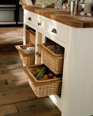 Kitchens In 2019 Kitchen Pinterest Kitchen Baskets