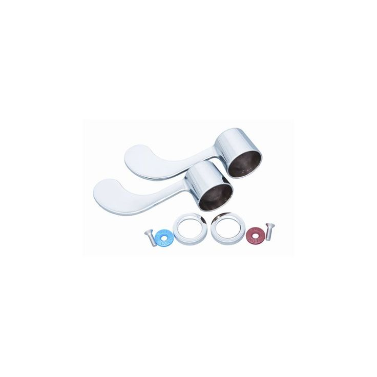 ProFlo PFCFHDL Commercial Faucet Repair Handle Set