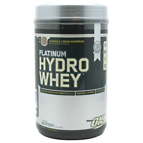 bedste whey protein