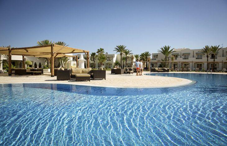 Robinson Club Djerba Bahiya 4* TUI à Djerba prix promo Voyage pas cher Tunisie TUI à partir 679.00 € TTC au lieu de 899 € 8J/7N Tout Compris.