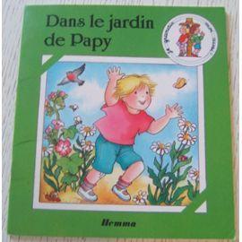 31997000823807  Dans Le Jardin De Papy Ophélie passe la journée chez ses grands-parents et elle travaille dans le jardin avec son bon-papa qui est toujours très content d'apprendre tout ce qu'il sait à Ophélie.