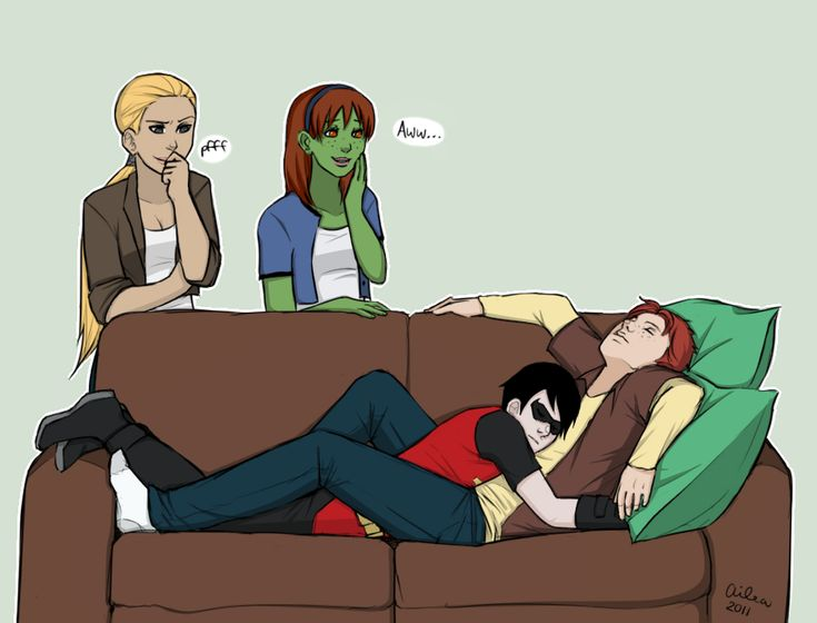cuddle on the couch like real men by ~zeebug on deviantART