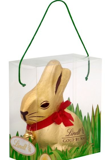 Win a Lindt Chocolate Hamper for Easter Worth €200! | image.ie