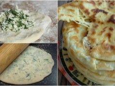 Připravte si slané jogurtové placky se sýrem, které si zamilujete. Připravila jsem je za 30 minut a ohromila všechny!