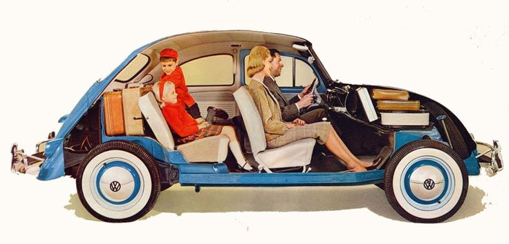 Volkswagen Cutaway