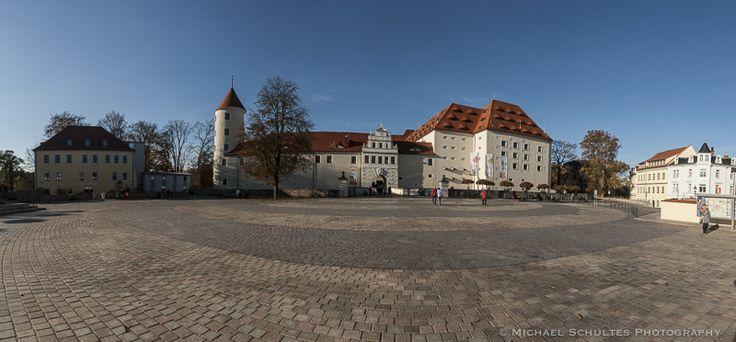 https://flic.kr/p/Adv9L5 | Freiberg_MSC2150-Pano | Ein Schloss in Sachsen - © Michael Schultes www.schultes-photo.de