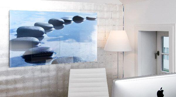 37 besten infrarotheizung bilder auf pinterest for Bildmotive wohnzimmer
