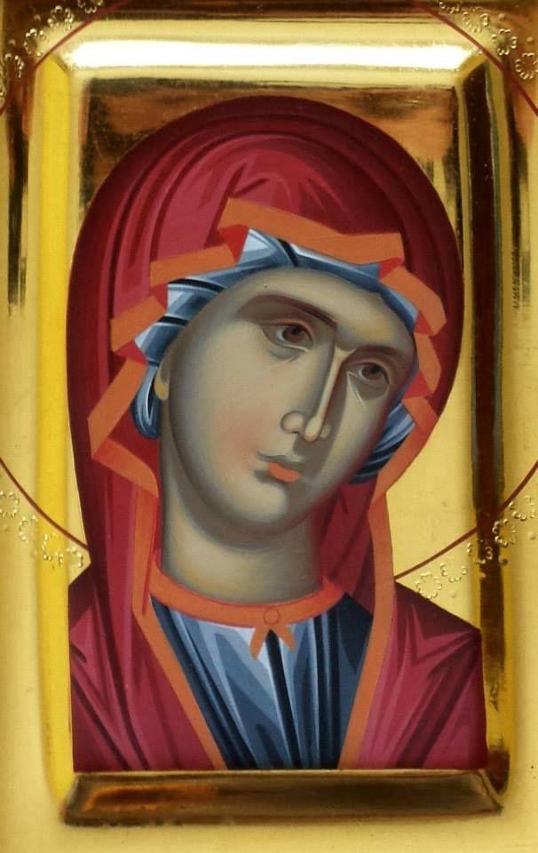 Byzantin Icons