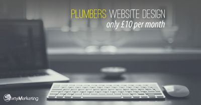 Plumbers Website Design only £10 per month - NO Hidden Fees! Includes Domain, Hosting, UNLIMITED Pages, Local SEO & more. View Live Demo.