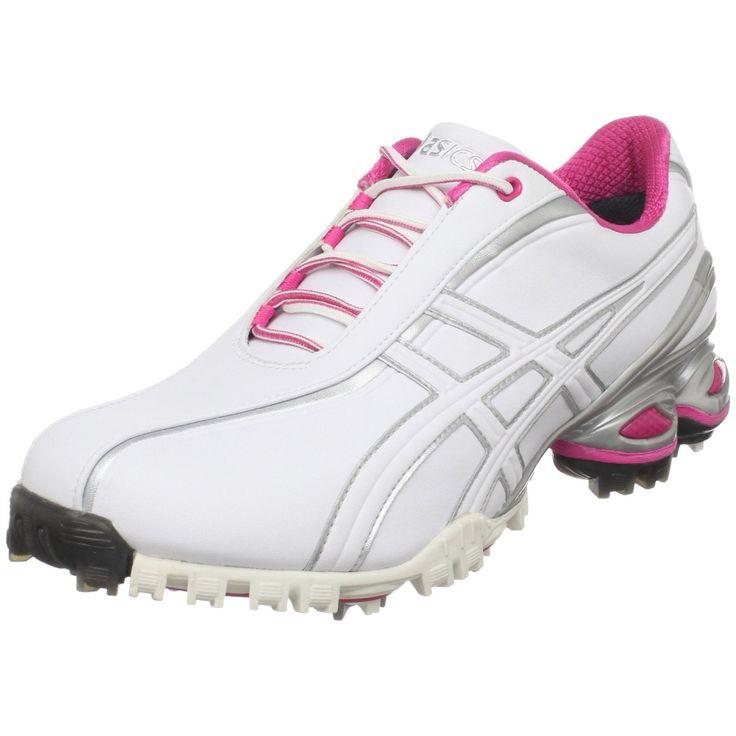 ASICS Womens Lady GEL-Ace Golf Shoes