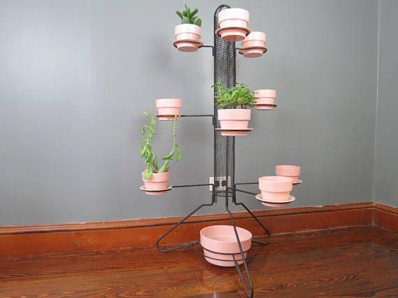 Mid Century Modern Planter Ideas: 25+ Best Ideas About Modern Plant Stand On Pinterest
