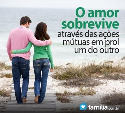 Familia.com.br | Como atitudes melhores podem combater as frustrações do casamento #Casamento