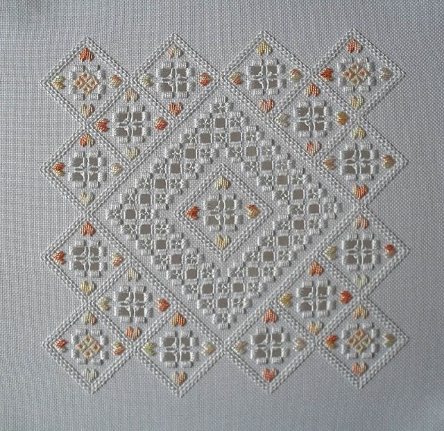 Best hardanger embroidery ideas on pinterest