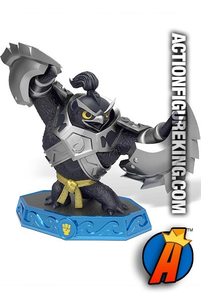 Variant Edition Dark King Pen from Skylanders Imaginators and Activision. Visit our website for a full line of Skylanders Imaginators figures and collectibles including pricing and availability. #kingpen