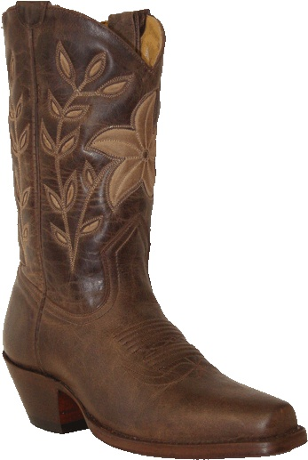 Pretty cowgirl boots