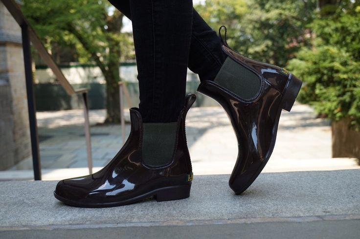 Women's Rain & Waterproof Boots | DSW Canada |Webkinz Alley Tally Rain