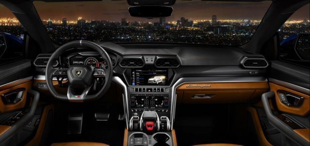 2019 Lamborghini Urus News Price Release Date Lamborghini Urus
