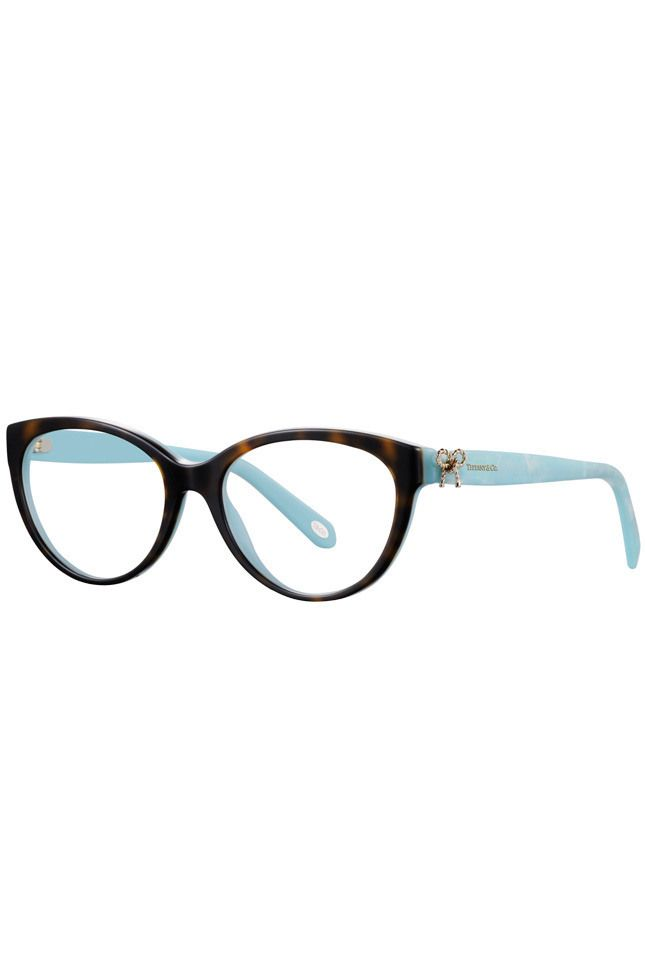 Tiffany & Co Eyewear Collection