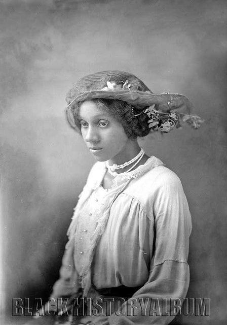 Miss Beatrice Bynum 1914