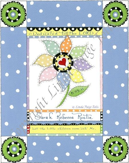 21 best Baby Dedication Gifts images on Pinterest Art kids, Baby - baby dedication certificate