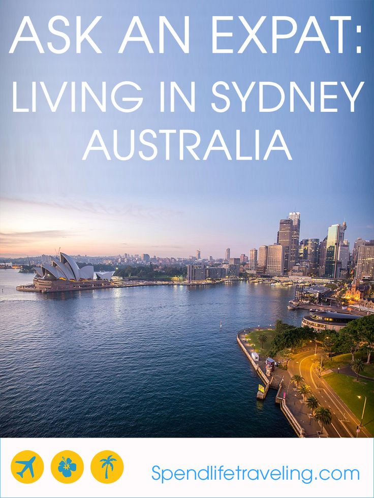 What is Sydney really like? Interview with an expat