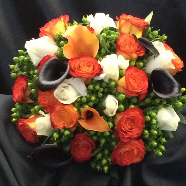 Pin by elegant creations wedding flow on wedding bouquets
