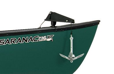oldtowncanoe Accessories » Canoe Accessories » Anchor Kits » Canoe Anchor System