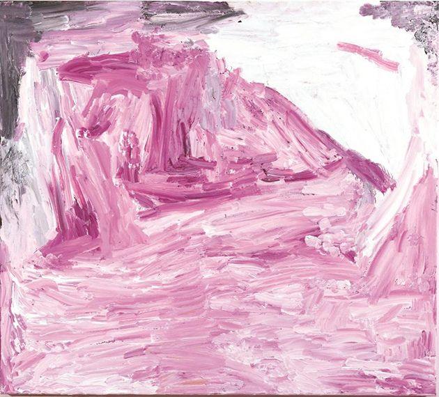 ARTIST | Sally Gabori #lilyaloves #ilovelilya