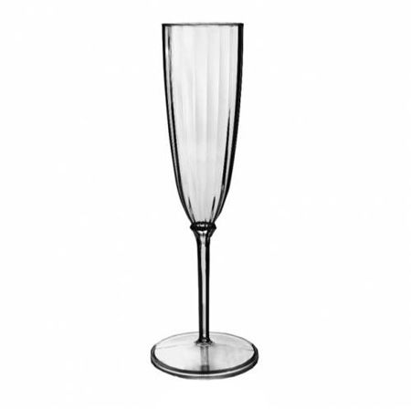 10228 5 oz Smarty Party Champagne Flutes