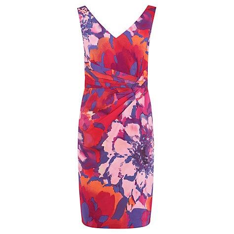 Buy Coast Sasumi Dress, Multi Online at johnlewis.com
