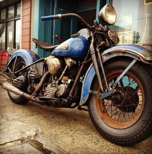 ratbikes | Tag Archives: rat bikes - repined by http://www.vikingbags.com/ #VikingBags