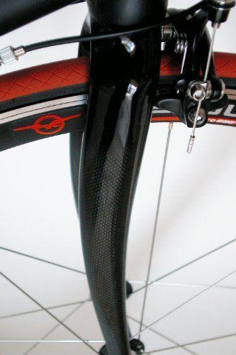 Rennrad Da Vinci 20 G Compact mit Gipiemme 716 Equipe Laufräder (55 - für KG 1.76 bis KG 1.82) -