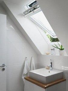 58 best Beeldige badkamers images on Pinterest | Bathroom, Attic ...