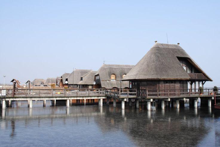 Magyarország 5 legszebb falva második oldal