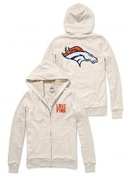A must have for this Broncos Fan! How come I can never get VS Pink Bronco gear?!!!! I needs this.