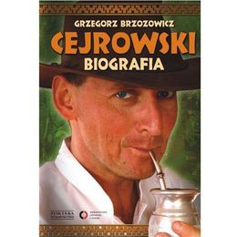 Cejrowski. Biografia-Brzozowicz Grzegorz
