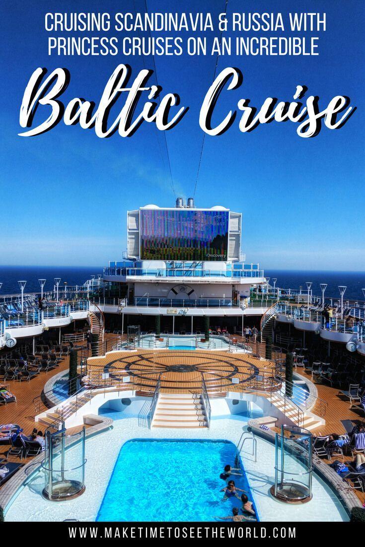 Princess Baltic Cruise An Amazing 11 Day Cruise Through Scandinavia Russia Baltic Cruise Scandinavian Cruises Princess Cruises