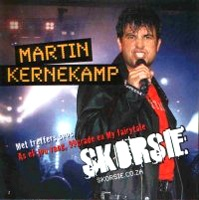 Martin Kernekmap also known as Skorsie can realy get a party going