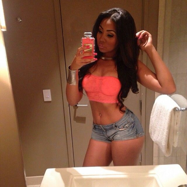 235 Best Aaleeyah Petty Fine Ass Girl Images On Pinterest