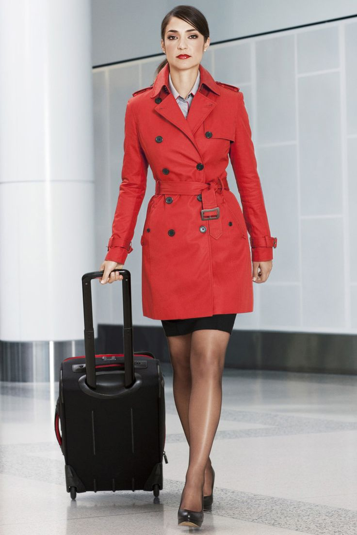 BANANA REPUBLIC + VIRGIN AMERICA