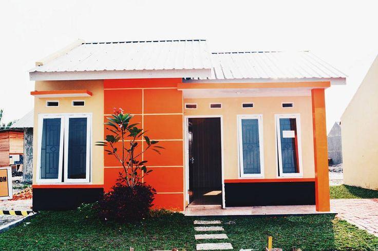 rumah type 36 108