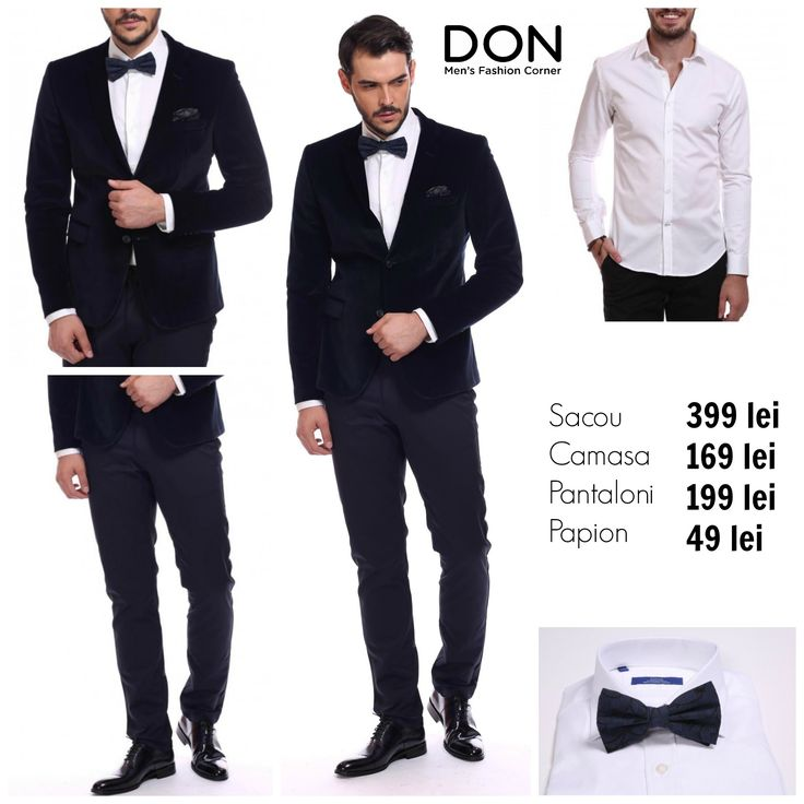 SHOP THE LOOK - 734 lei don-men.com #donstyle #donmen #shoponline