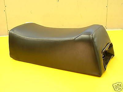Snowmobile Parts 23834: *77-84 Yamaha 300 Enticer Black Snowmobile Seat Cover* -> BUY IT NOW ONLY: $79.99 on eBay!