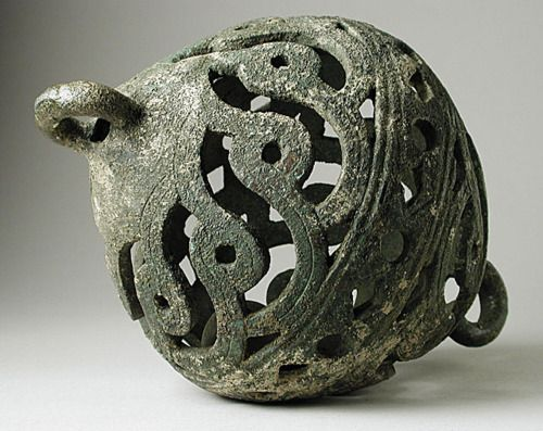 Bell: Ancient Mysteries, Ancient Believes, Western Iran, 1000 650 B C, Ancient Treasures, Ancient Artifacts, Ancient Things