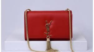As one of their most beloved designs, Saint Laurent's YSL bags have become a go to purchase for women everywhere.  http://sidengo.com/YSLBags#ysl-bags
