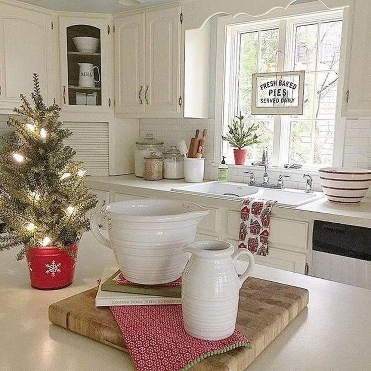 35+ Elegant Kitchen Desk Organizer Ideas To Look Neat