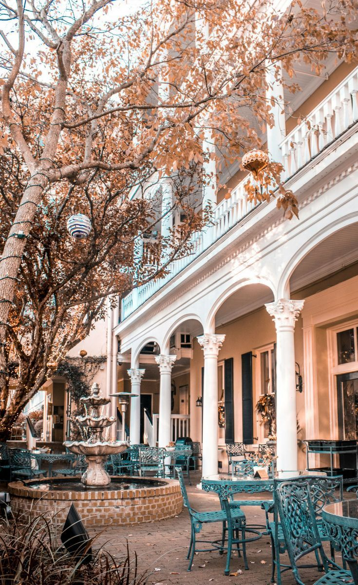 Long Weekend In Charleston Sc Charming Things To Do In 3 Days