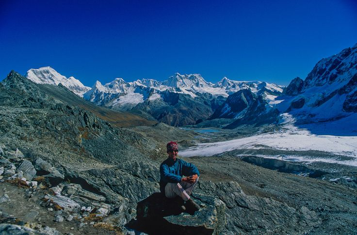 High and wild on the Snowman Trek in Bhutan. Often regarded as the world's hardest trek-image by Steve Razzetti | Bhutan | Pinterest | Bhutan, Trek and Lonely planet