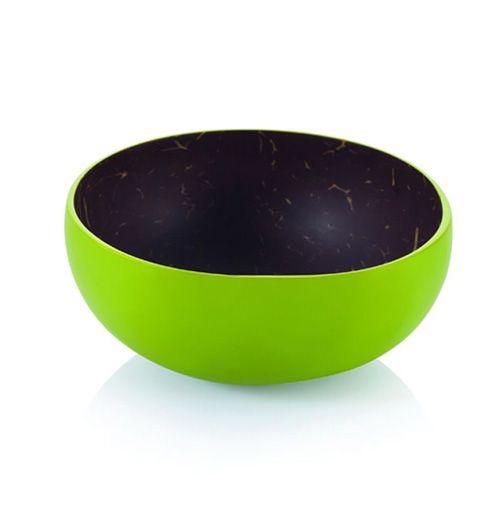 Bowl Coco Kiwi Verde (33% OFF)