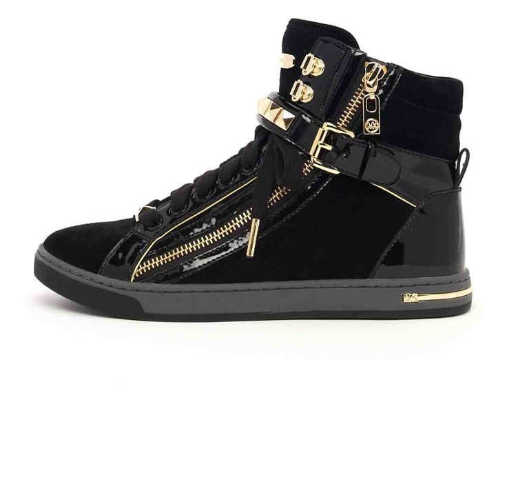 High Top Tennis Shoes Womens